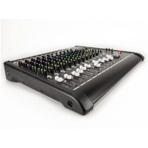 Precio L-PAD 16CX USB. Mesa de mezcla de 16 canales con efectos